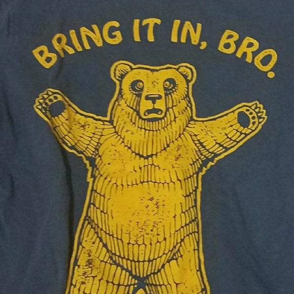 toddler bear shirt